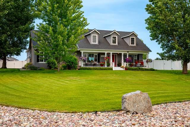 47 Mcwenneger Court, Kalispell, MT 59901 (MLS #22111289) :: Peak Property Advisors