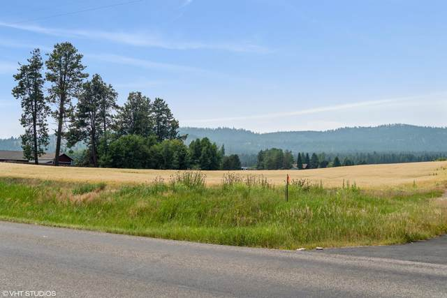 22 Painted Shadow Road, Kalispell, MT 59901 (MLS #22111329) :: Dahlquist Realtors