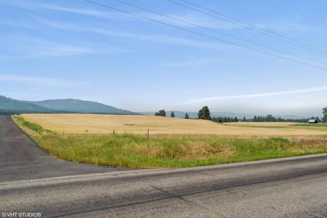 29 Painted Shadow Road, Kalispell, MT 59901 (MLS #22111330) :: Dahlquist Realtors