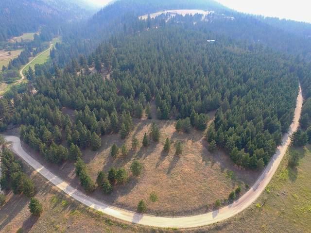 Nkn Mormon Creek Road, Lolo, MT 59847 (MLS #22111351) :: Peak Property Advisors