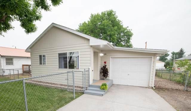 1221 4th Avenue NW, Great Falls, MT 59404 (MLS #22111372) :: Dahlquist Realtors