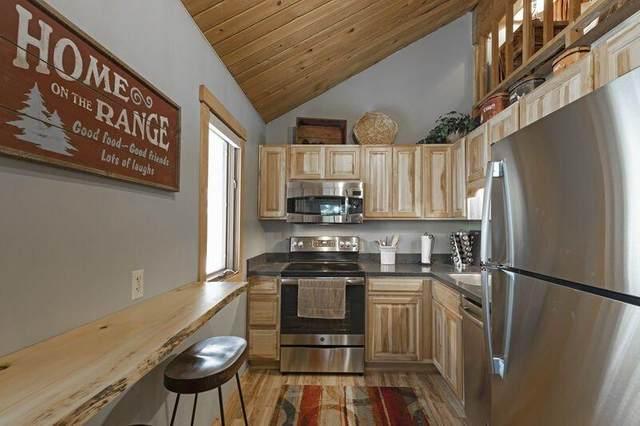 10 Tamarack Lane, Whitefish, MT 59937 (MLS #22111377) :: Peak Property Advisors