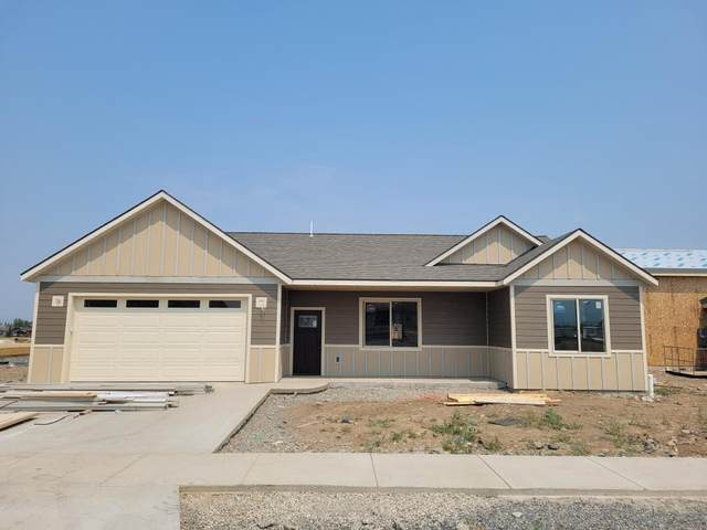 3278 Lizzy Street, East Helena, MT 59635 (MLS #22111399) :: Andy O Realty Group