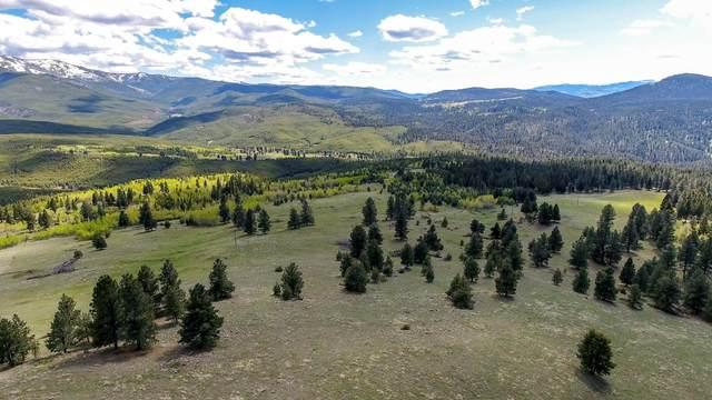 Tbd Mcclellan Creek Road, Clancy, MT 59634 (MLS #22111443) :: Andy O Realty Group