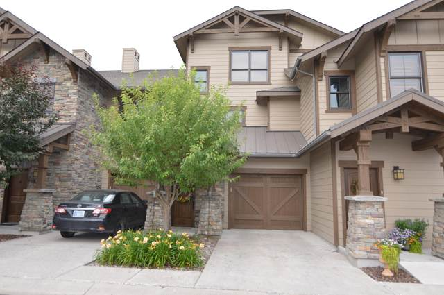 6005 St Moritz Drive, Whitefish, MT 59937 (MLS #22111448) :: Whitefish Escapes Realty