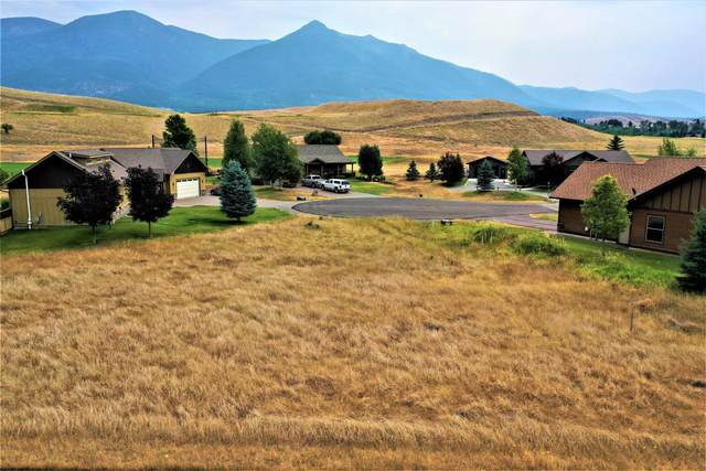 257 Leonard Lane, Eureka, MT 59917 (MLS #22111464) :: Montana Life Real Estate