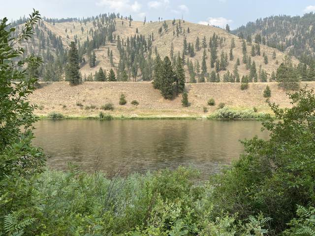 Nka Clark Fork Drive, Superior, MT 59872 (MLS #22111501) :: Andy O Realty Group