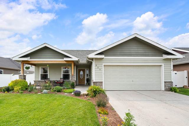 325 Battle Ridge Drive, Kalispell, MT 59901 (MLS #22111519) :: Montana Life Real Estate