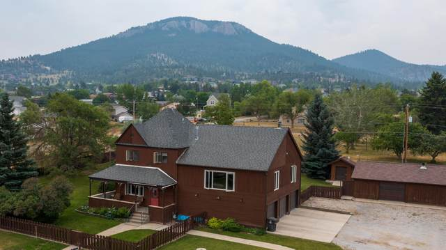 2119 Choteau Street, Helena, MT 59601 (MLS #22111548) :: Whitefish Escapes Realty