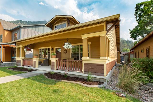 1219 Lolo Street, Missoula, MT 59802 (MLS #22111552) :: Whitefish Escapes Realty