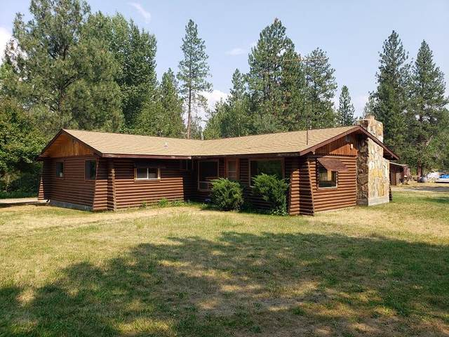 259 Dutch Hill Road, Hamilton, MT 59840 (MLS #22111553) :: Whitefish Escapes Realty