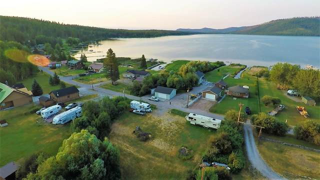 52322 Lake Mary Ronan Road, Proctor, MT 59929 (MLS #22111558) :: Whitefish Escapes Realty