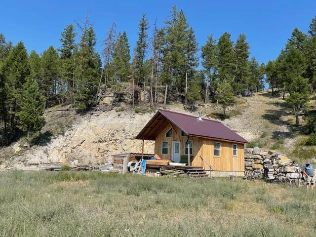 Nhn Kettlehorn Drive, Eureka, MT 59917 (MLS #22111576) :: Montana Life Real Estate