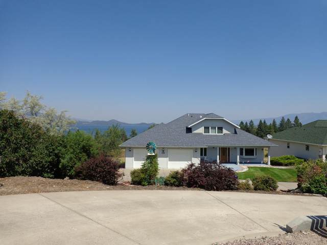 119 Orchard Park Lane, Polson, MT 59860 (MLS #22111577) :: Montana Life Real Estate