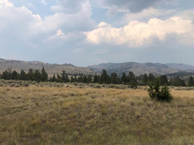 4090 Starwood Court, Helena, MT 59602 (MLS #22111586) :: Whitefish Escapes Realty