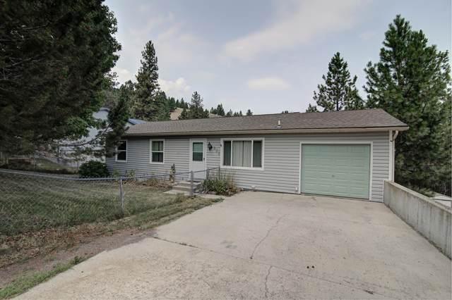 266 Ridgeway Drive, Lolo, MT 59847 (MLS #22111590) :: Peak Property Advisors