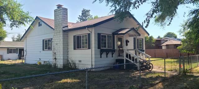 712 5th Avenue E, Polson, MT 59860 (MLS #22111592) :: Montana Life Real Estate