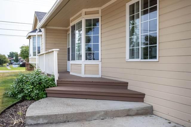 50 Summit Ridge Drive, Kalispell, MT 59901 (MLS #22111593) :: Montana Life Real Estate