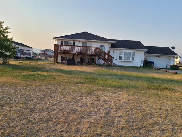 850 Polaris Road, Helena, MT 59602 (MLS #22111594) :: Dahlquist Realtors