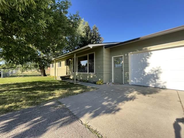 115 Northern Lights Boulevard, Kalispell, MT 59901 (MLS #22111596) :: Montana Life Real Estate