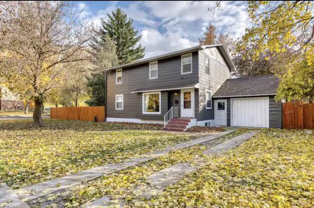 675 E Central Avenue, Missoula, MT 59801 (MLS #22111602) :: Whitefish Escapes Realty