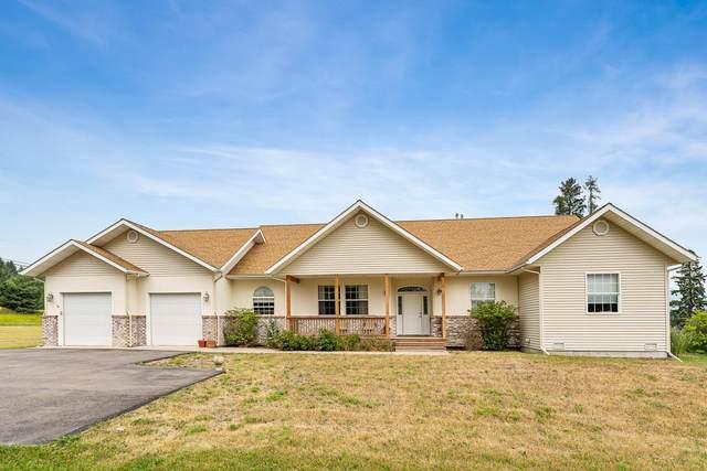1369 Karrow Avenue, Whitefish, MT 59937 (MLS #22111604) :: Montana Life Real Estate