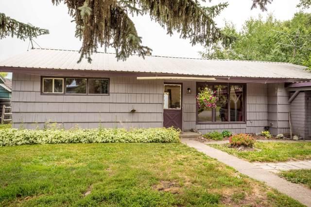 414 4th Avenue SW, Ronan, MT 59864 (MLS #22111605) :: Montana Life Real Estate