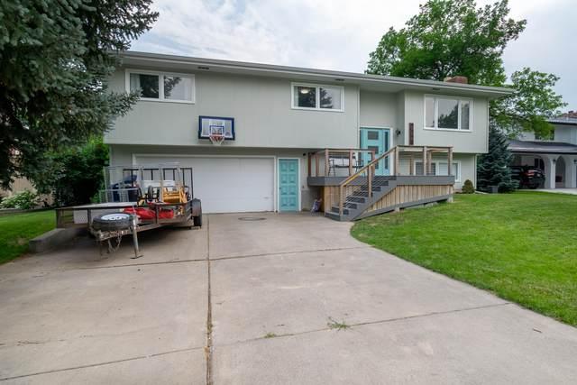 904 Anita Drive, Great Falls, MT 59404 (MLS #22111607) :: Montana Life Real Estate