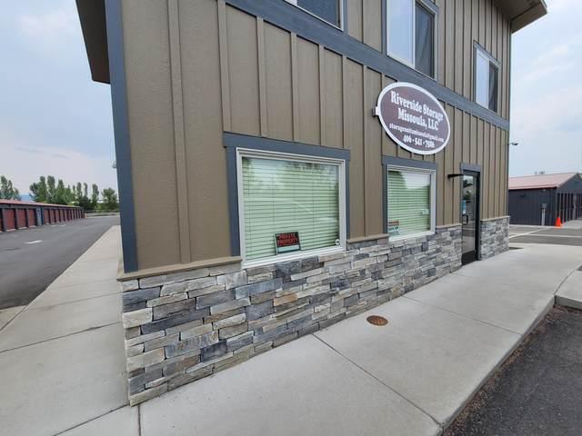 Clark Fork Way #3645, Missoula, MT 59808 (MLS #22111610) :: Montana Life Real Estate