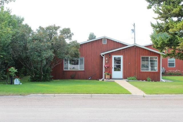 624 1st Avenue N, Fairfield, MT 59436 (MLS #22111612) :: Montana Life Real Estate