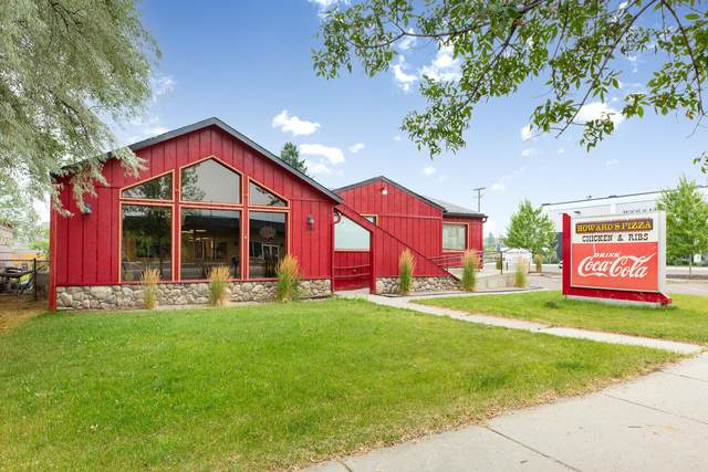 2010 South Avenue W, Missoula, MT 59801 (MLS #22111613) :: Whitefish Escapes Realty