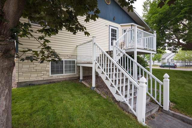 1802 S 11th Street W, Missoula, MT 59801 (MLS #22111622) :: Whitefish Escapes Realty