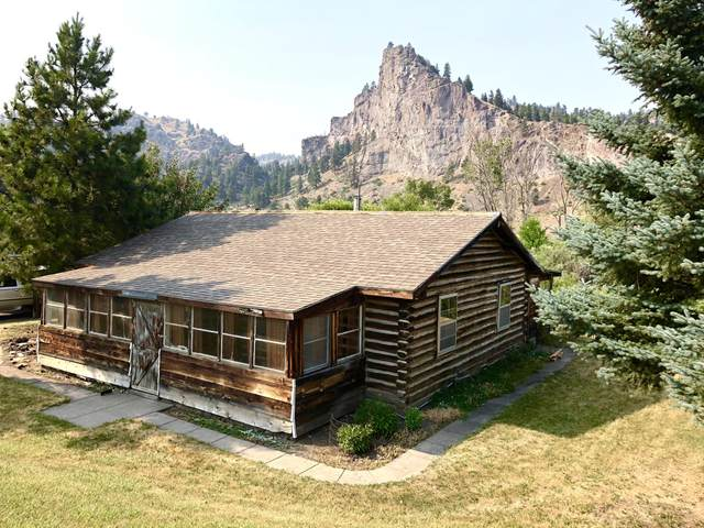 4136 Craig Frontage Road, Cascade, MT 59421 (MLS #22111636) :: Whitefish Escapes Realty