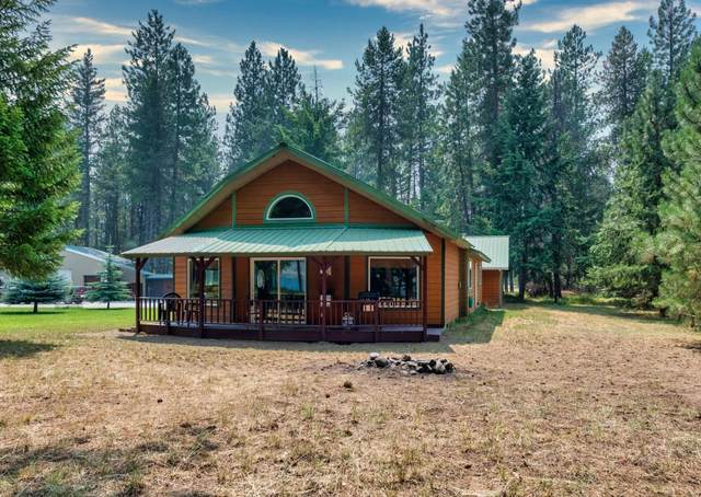 15 Washington Drive, Trout Creek, MT 59874 (MLS #22111637) :: Whitefish Escapes Realty