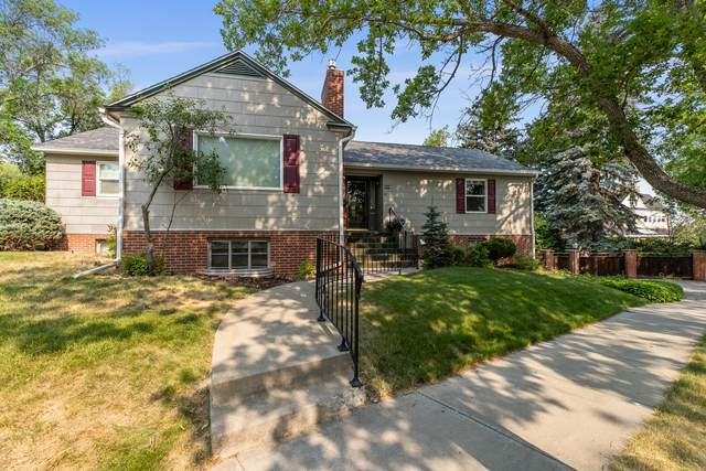 900 Hayes Avenue, Helena, MT 59601 (MLS #22111644) :: Andy O Realty Group