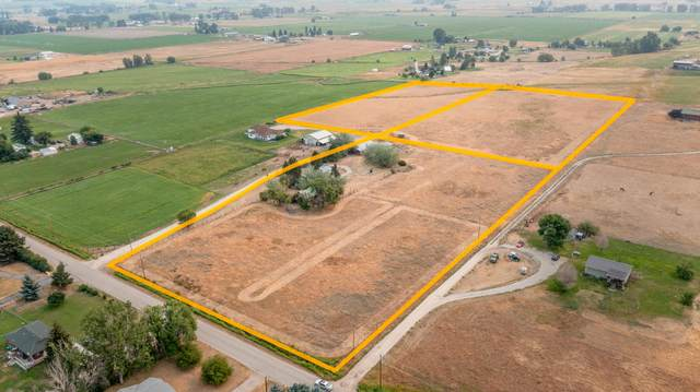 517 Sunseed Court, Corvallis, MT 59828 (MLS #22111645) :: Whitefish Escapes Realty