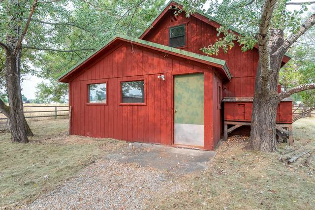 517 Sunseed Court Court, Corvallis, MT 59828 (MLS #22111656) :: Whitefish Escapes Realty