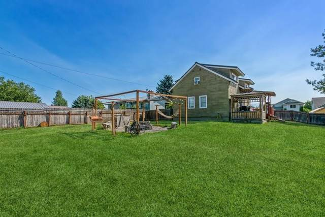 428 Margrethe Road, Kalispell, MT 59901 (MLS #22111657) :: Whitefish Escapes Realty