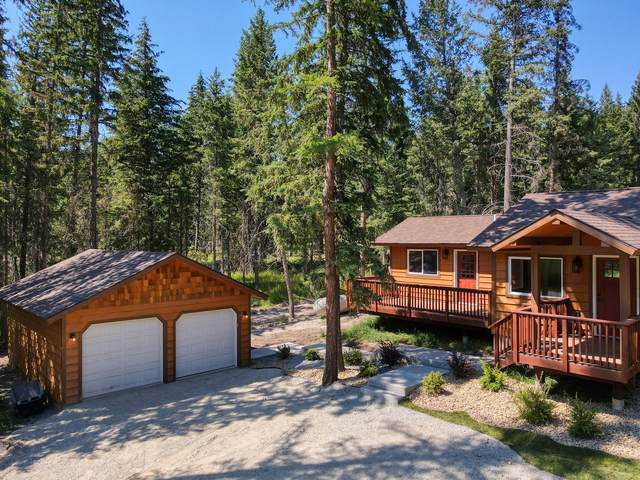 719 Springhill Road, Kila, MT 59920 (MLS #22111658) :: Whitefish Escapes Realty