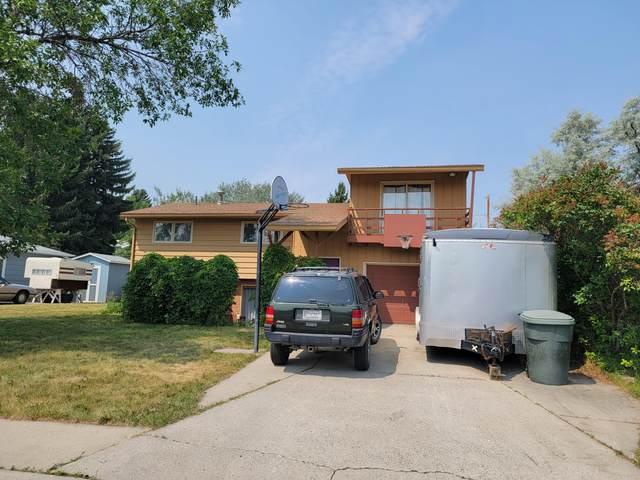 416 Graham Street, Helena, MT 59601 (MLS #22111659) :: Andy O Realty Group