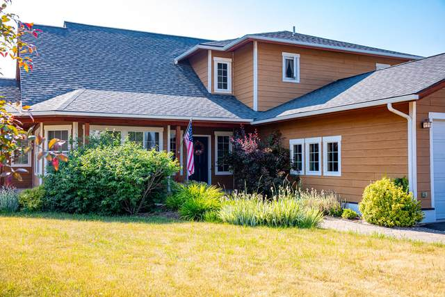 1294 Mackinaw Loop, Somers, MT 59932 (MLS #22111664) :: Whitefish Escapes Realty