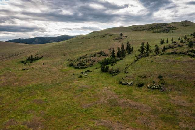 Nhn Mt-28, Plains, MT 59859 (MLS #22111676) :: Andy O Realty Group