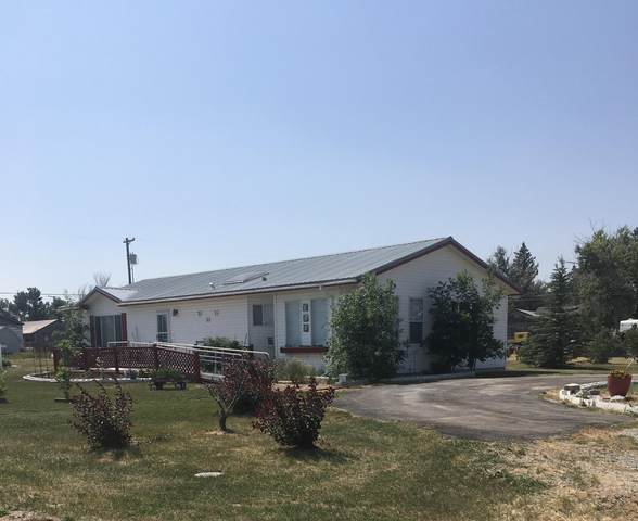 624 Marias Avenue, Valier, MT 59486 (MLS #22111679) :: Andy O Realty Group