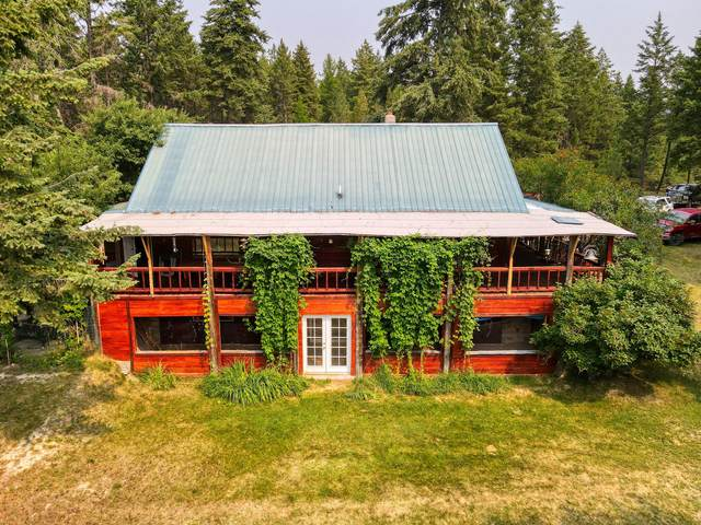 15 Artemisia Way, Kalispell, MT 59901 (MLS #22111680) :: Whitefish Escapes Realty