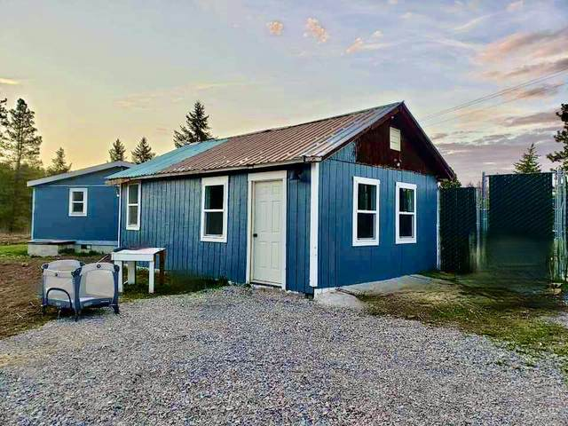 345 Lore Lake Drive, Kalispell, MT 59901 (MLS #22111681) :: Whitefish Escapes Realty