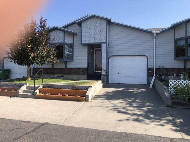 327 Heather Lane, Great Falls, MT 59405 (MLS #22111683) :: Whitefish Escapes Realty