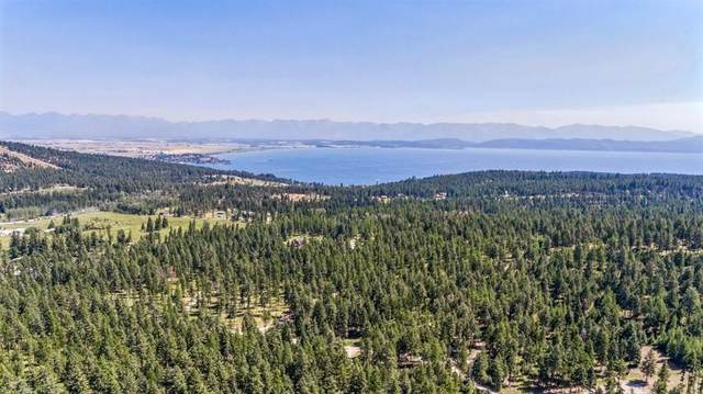 183 Cloud Creek Road, Somers, MT 59932 (MLS #22111684) :: Whitefish Escapes Realty