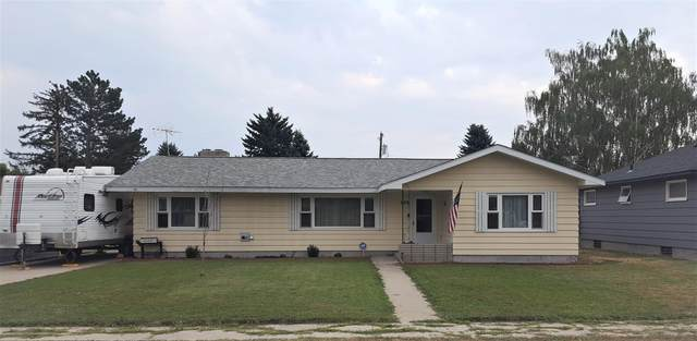 209 S Oak Street, Townsend, MT 59644 (MLS #22111691) :: Andy O Realty Group