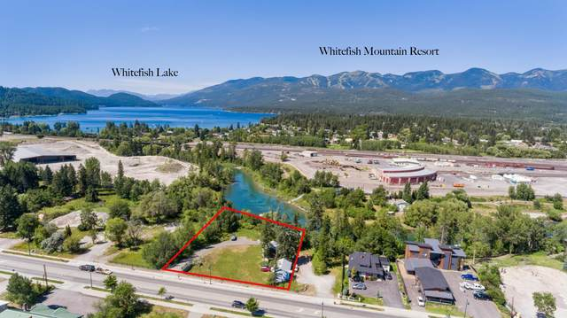 224-230 W 2nd Street, Whitefish, MT 59937 (MLS #22111697) :: Whitefish Escapes Realty
