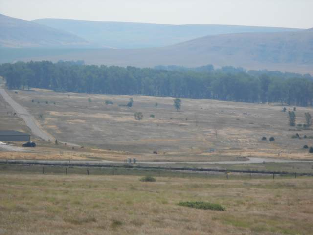 East Of Comer Hill Road, Great Falls, MT 59404 (MLS #22111712) :: Whitefish Escapes Realty